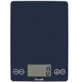 Escali ESCALI ARTI Digital Glass Scale - BLUE MIRAGE