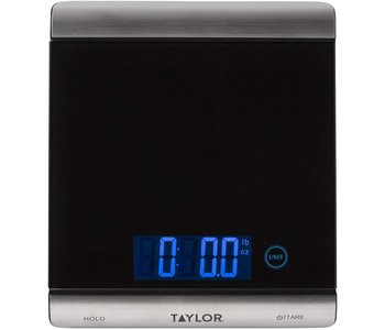 TAYLOR High Capacity 33lb Scale
