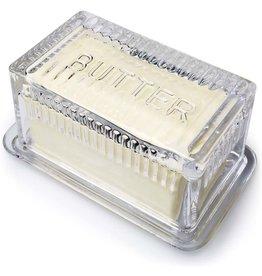 """Abbott BUTTER DISH LARGE """"butterbox"""""""