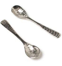 """Abbott Mini Hammered Spoon 2.5"""""""