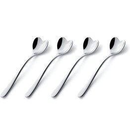 Alessi Heart Espresso Spoon ALESSI