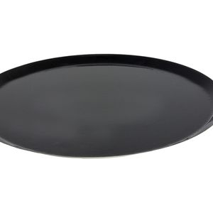 DeBuyer DEBUYER Pizza Pan Blue Steel 12.5""