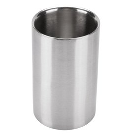 Browne Wine Cooler Stainless Steel Double Walled - Restaurant Style
