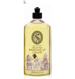 TOWN TALK washing up liquid lime and basil