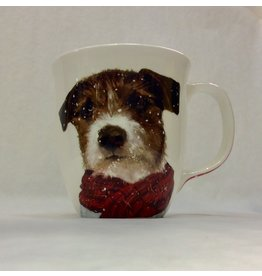 Carsim Bone China Country Mug/Archie