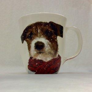 Carsim Bone China Country Mug/Archie