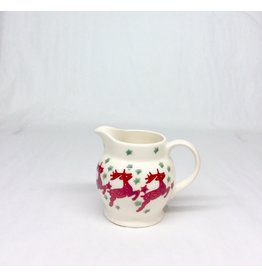 JL Bradshaw EMMA Reindeer tiny jug