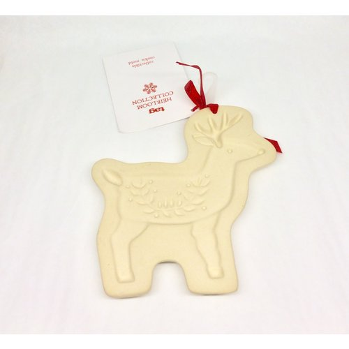 Design Home Gift & Paper Inc. Cookie Mold REINDEER