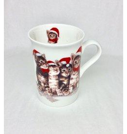 Dunin Christmas Mug