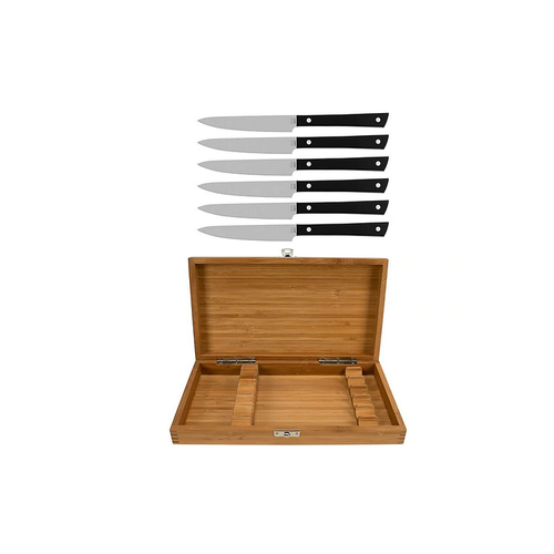 Shun KAI Steak Knives/Set of 6