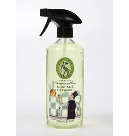 TOWN TALK surface cleaner bergamot and lime