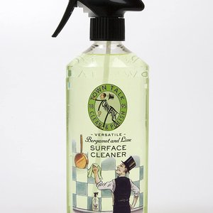 Town Talk TOWN TALK surface cleaner bergamot and lime