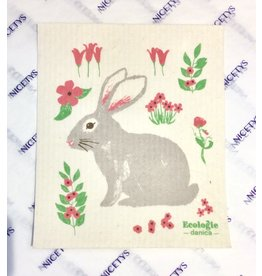 Swedish Cloth Swedish Cloth EASTER BUNNY