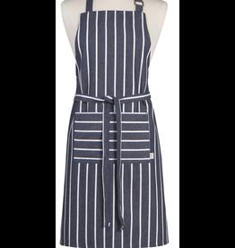 Danica Apron Chef Butcher Stripe