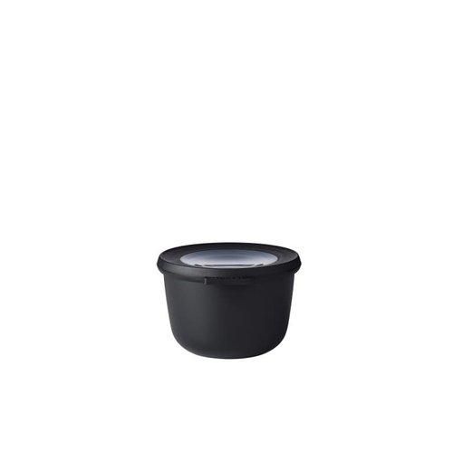 Rosti CIRQUALA Multi bowl 500ml Black