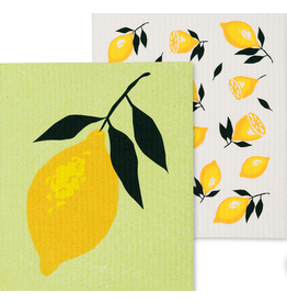 Abbott Swedish Cloth Lemons/ Set of 2