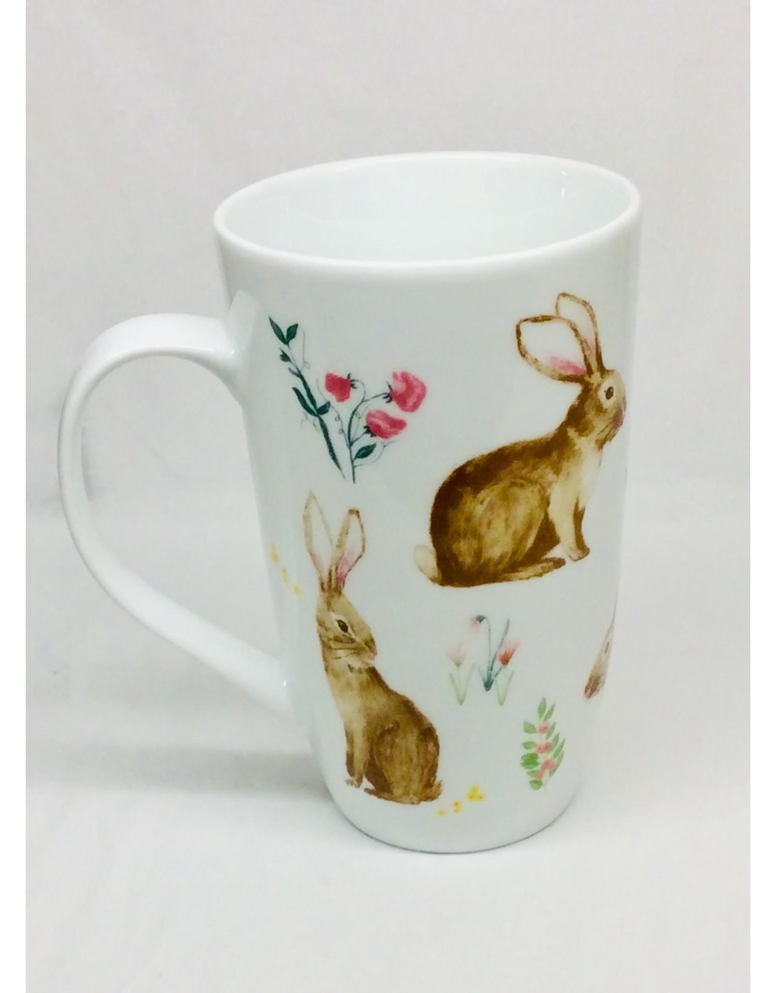 Danica Mug 20oz Easter Bunny