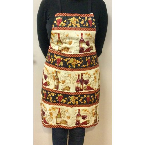 Carol's Nicetys Apron Handmade in Canada