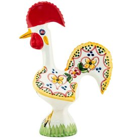 """PORTUGAL IMPORTS ALCOBACA - Medium Rooster 7""""x4""""x9.5"""""""