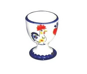 EGG CUP ROOSTER VIVA