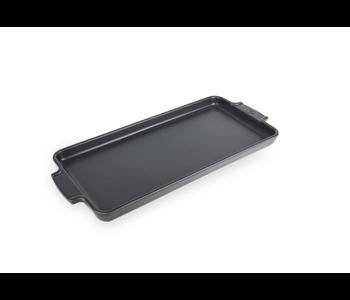 """APPOLIA Appetizer Platter Slate 16"""""""