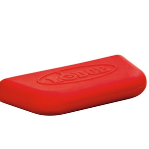 Lodge Handle Holder Red LODGE Silicone Wide