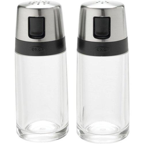 OXO OXO S & P Shaker Set