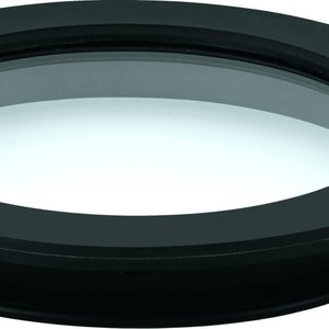 Rosle Glass Lid with Silicone 12cm ROSLE