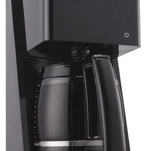 Cuisinart Coffee Maker Touch Black 14 cup Cuisinart