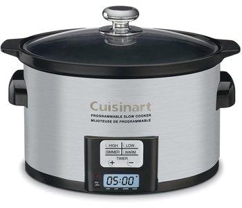 Slow Cooker 3.5 quart Cuisinart