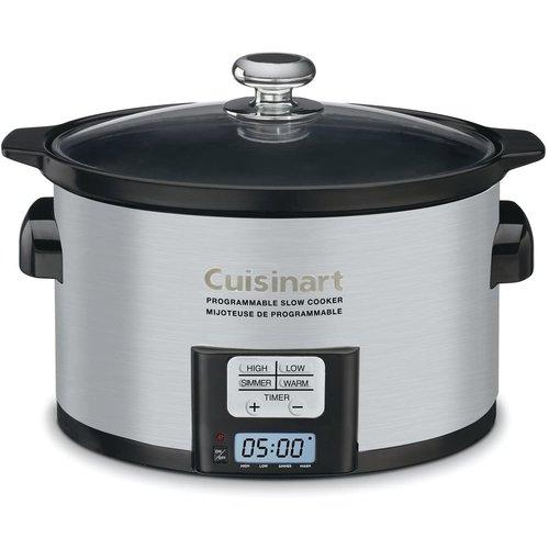 Cuisinart Slow Cooker 3.5 quart Cuisinart