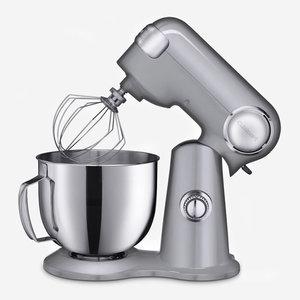 Cuisinart Stand Mixer 5.5 quart Silver Cuisinart