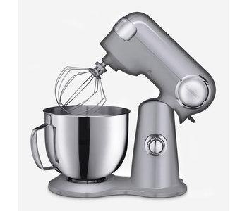 Stand Mixer 5.5 quart Silver Cuisinart