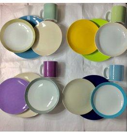 Sabre Sabre Dinner Set Numero 1 Design