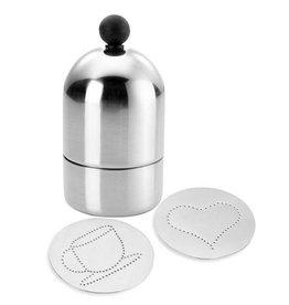 Danesco Cappuccino Duster s/s