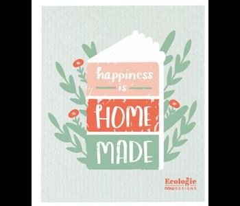 Swedish Cloth Happiness Homemade