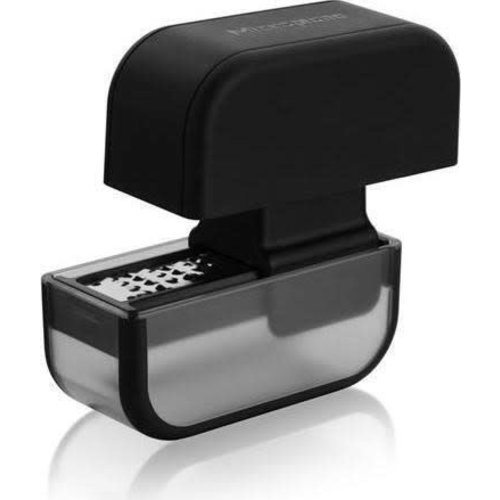 Microplane MICROPLANE Garlic Mincer Black