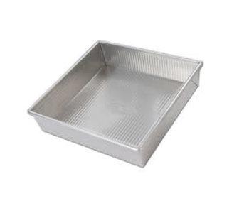 """USA Pan 8"""" Square Cake Pan"""