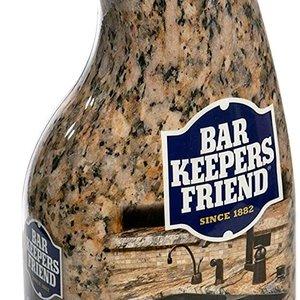 Fox Run Bar Keeper's Granite & Stone Polish