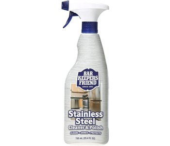 Bar Keeper's Stainless Steel Cleanser/Polish