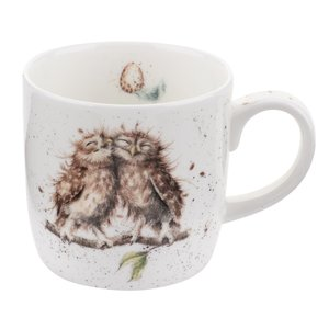 Wrendale WRENDALE Mug Birds of Feather
