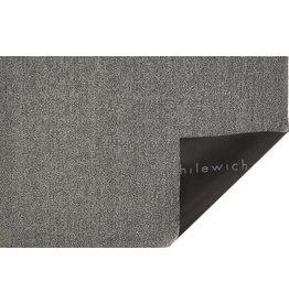 """Chilewich Doormat Heathered Shag FOG 18"""" X 28"""""""