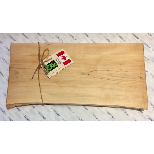 Canadian Cheese Boards Cheese Board Canadian Medium B