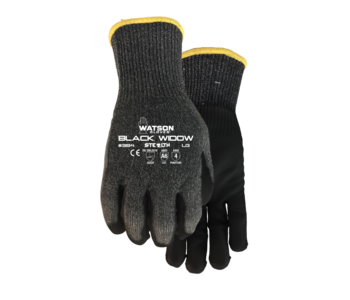 GLOVES Cutting Black Widow EXTRA LARGE