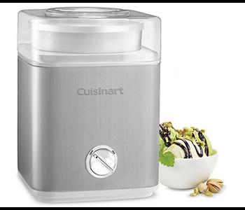 CUISINART PURE INDULGENCE Frozen Yoghurt-Ice Cream & Sorbet Maker