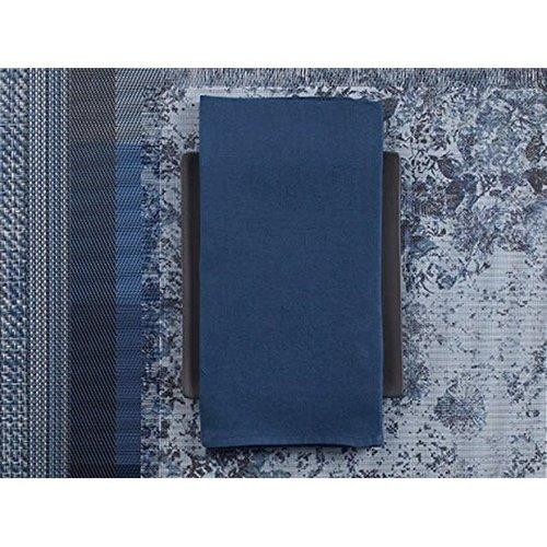 Chilewich Napkin Linen BLUE