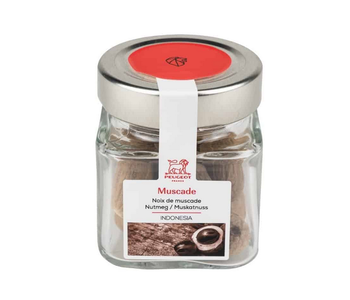 Nutmeg Indonesia PEUGEOT 50 gr.