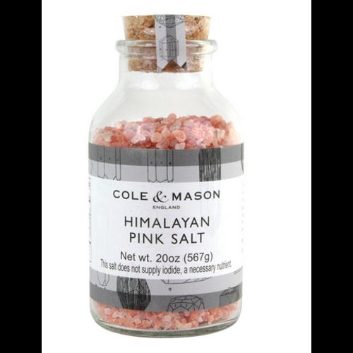 Cole & Mason C&M Himalayan Salt 20 oz.