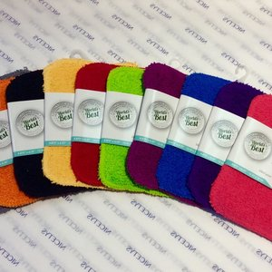 Carol's Nicetys Scrubby European - Made Assorted Colours