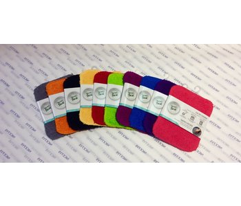 Scrubby European - Made Assorted Colours